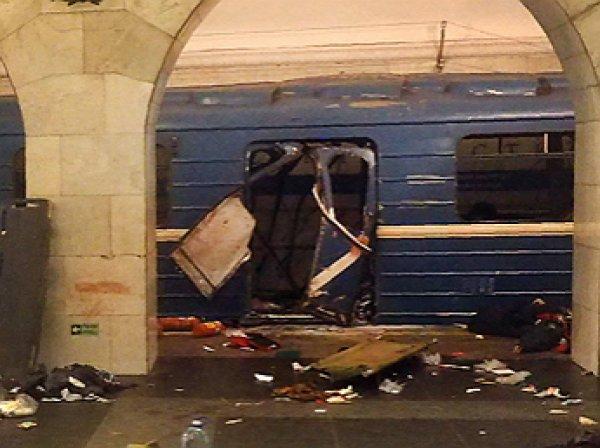 Следствие назвало причастную к теракту в метро Петербурга группировку
