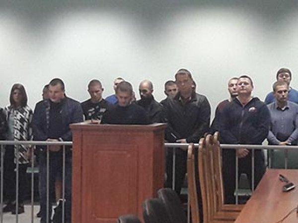 Обвиняемые в покушении на Кашина сели на 6 лет за похищение соратника Турчака