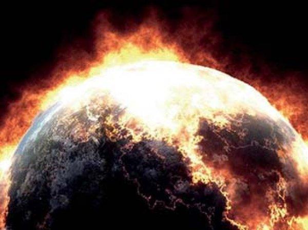 Ученые предрекли глобальную мировую катастрофу к 2100 году
