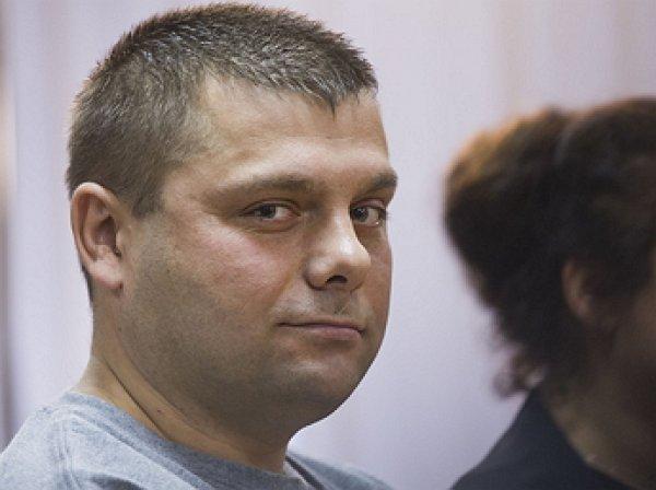 Умер бизнесмен Петр Офицеров, осужденный вместе с Навальным по «делу Кировлеса»