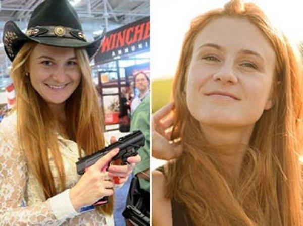 В США задержали россиянку и обвинили ее в шпионаже