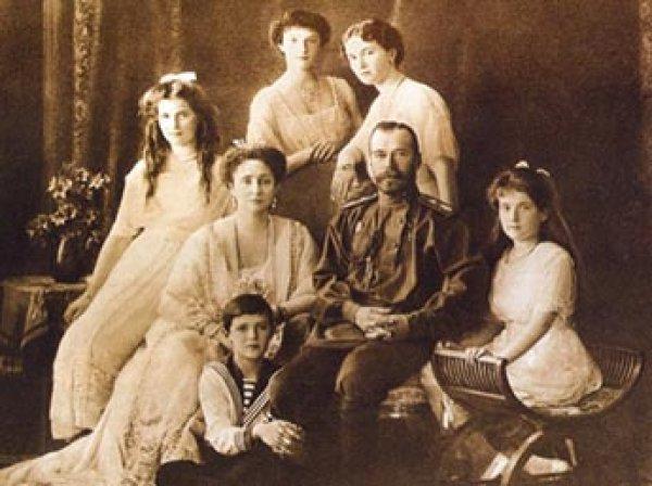 Эксперты выяснили, кому принадлежат останки расстрелянной под Екатеринбургом семьи Николая II