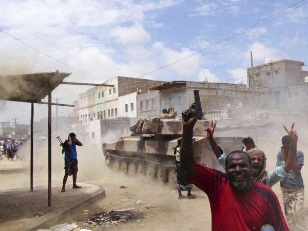 Путина попросили вмешаться в войну в Йемене