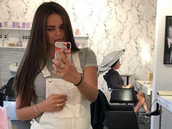 Бывшая девушка Егора Крида родила дочь от пожилого миллиардера