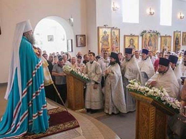 Глава ростовской епархии призвал недовольных ходить не на митинги, а в церковь