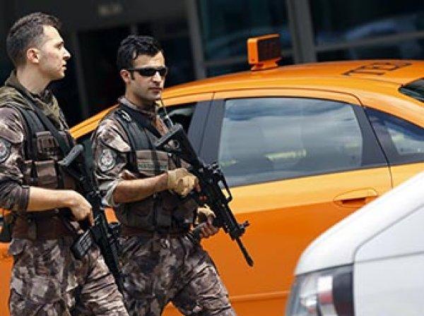 В Турции за связь с ИГИЛ задержали дочь чиновника из Чечни