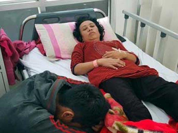В Индонезии нашли живой унесенную 1,5 года назад в море женщину - причем там же, где она исчезла