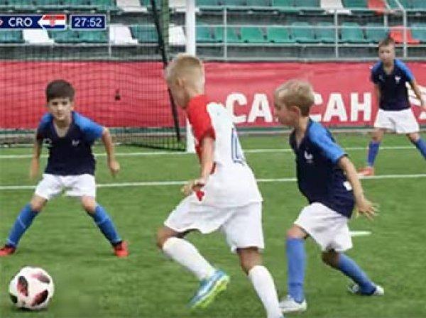 Юных футболистов из России осудили за YouTube-видео матча, на котором нет темнокожих