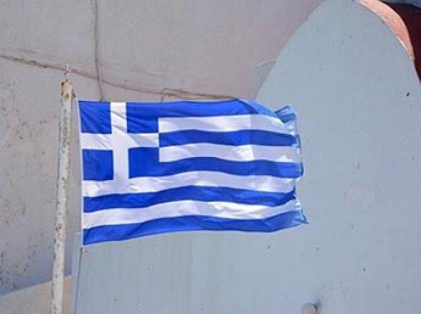 МИД Греции обвинил Россию в неуважении