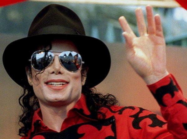 Майкл Джексон был кастрирован в детстве