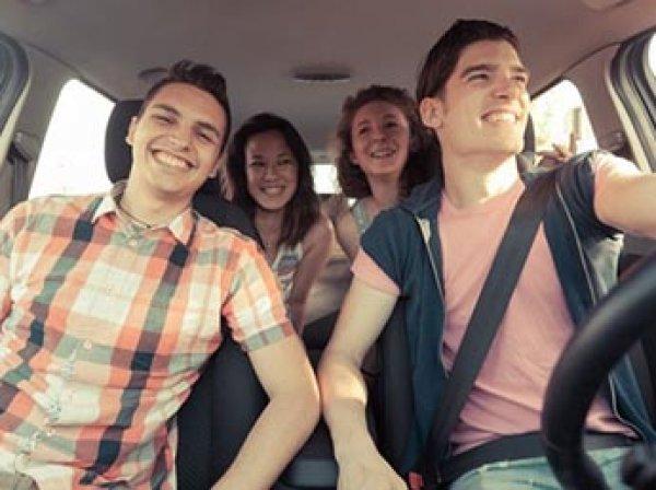 В России введут правила для поездок через BlaBlaCar