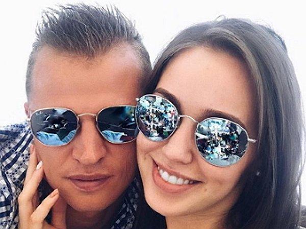 Экс-муж Бузовой во второй раз стал отцом: модель Костенко родила дочь