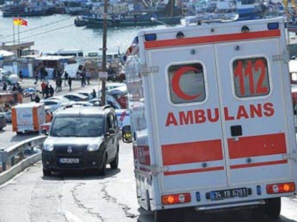 В Турции под поездом обрушился мост: 24 человека погибли, свыше 300 ранены