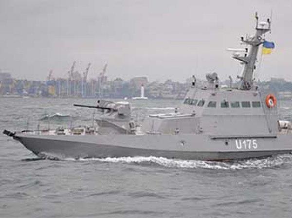 На Украине нашли новый способ топить российские корабли
