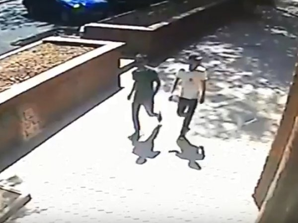 Задержан убийца фигуриста Дениса Тена: фото и видео с ним попали в Сеть