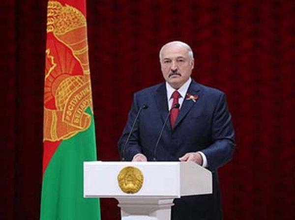 В администрации Лукашенко опровергли сообщения об инсульте президента