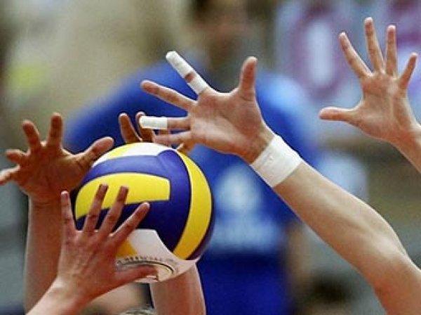 Российских спортсменов обвинили в попытке изнасилования финских волейболисток