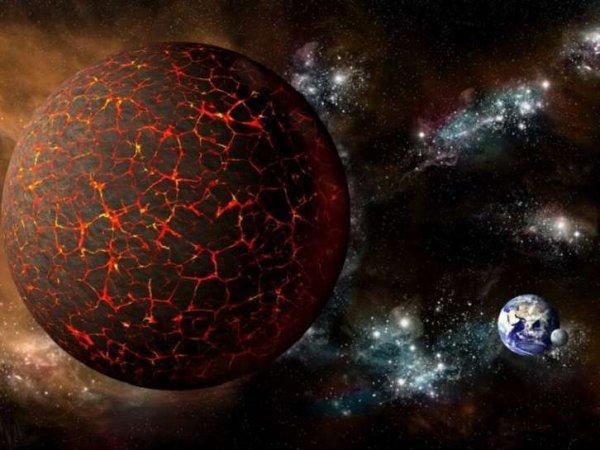 Нибиру 2018, последние новости: планета Х приближается к Земле, столкновение неизбежно - ученый