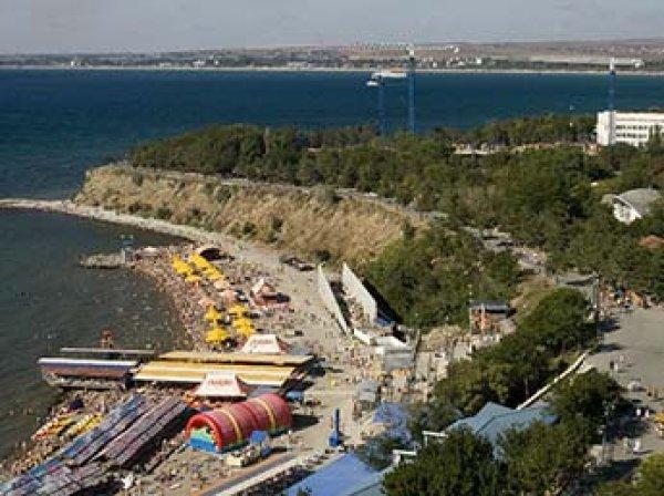 Роспотребнадзор запретил купание в Черном море на побережьях Анапы и Геленджика