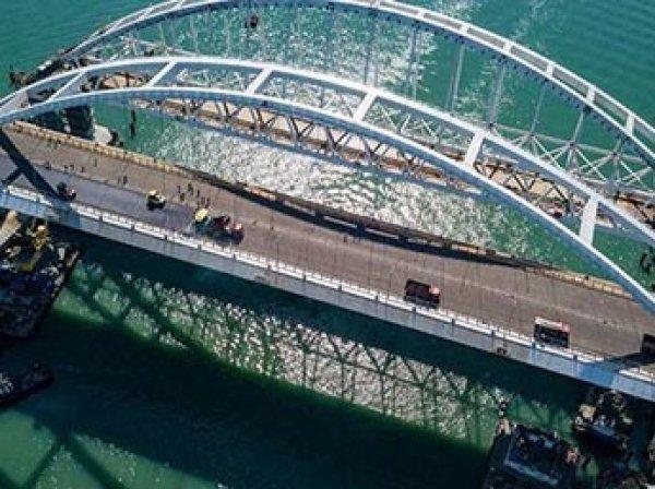 Киев в панике: Крымский мост разоряет Украину на миллиарды
