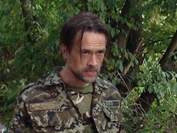 Восхитившийся ужасами войны актер Пашинин оскорбил украинцев в своем послании