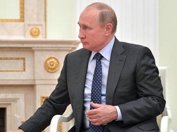 Песков станет советником Путина по цифровизации России