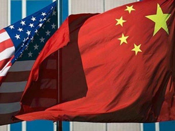 Китай подали иск в ВТО из-за новых торговых пошлин США