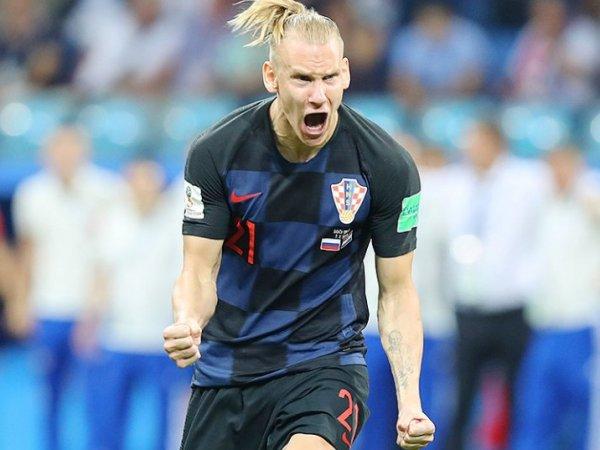 Хорватский скандалист Вида оказался полным отморозком: СМИ узнали о прошлом футболиста