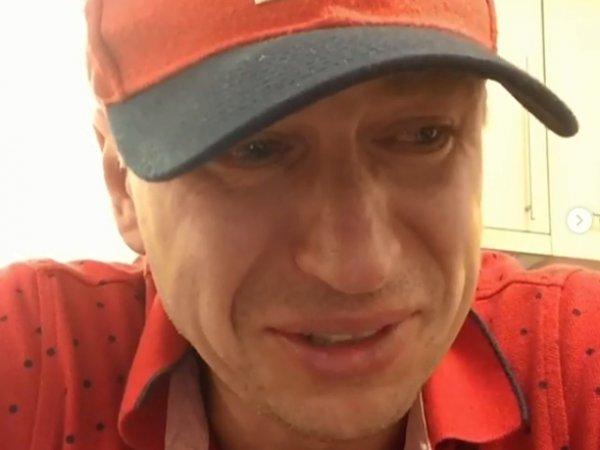 Алексей Ягудин в слезах обратился к родителям убитого Дениса Тена