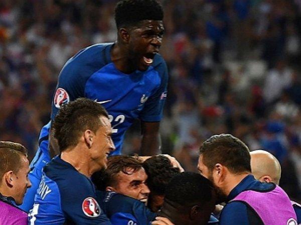 Франция - Бельгия: счет 1:0, обзор матча от 10.07.2018, видео голов, результат (ВИДЕО)