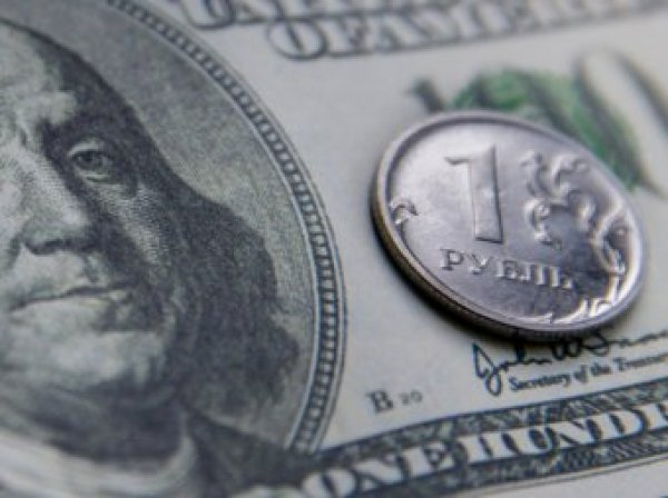 Курс доллара на сегодня, 9 июля 2018: вокруг курса рубля сложился негативный фон – эксперты
