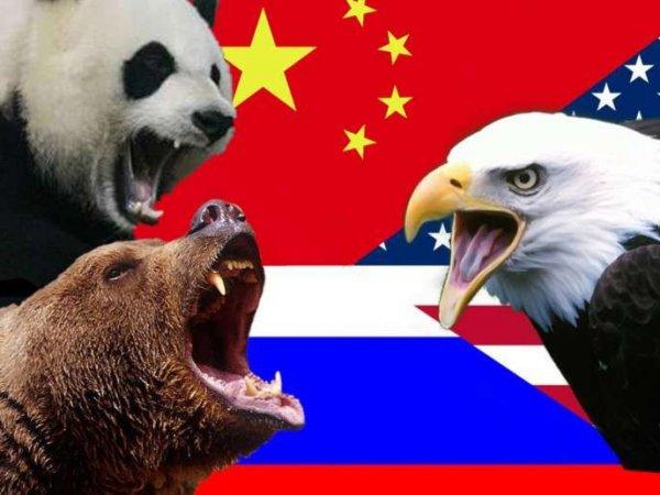 """ИноСМИ: Россия и Китай нашли """"ахиллесову пяту""""  США"""