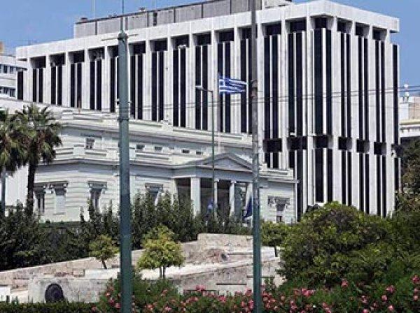 """Греция высылает российских дипломатов за """"вмешательство во внутренние дела"""""""