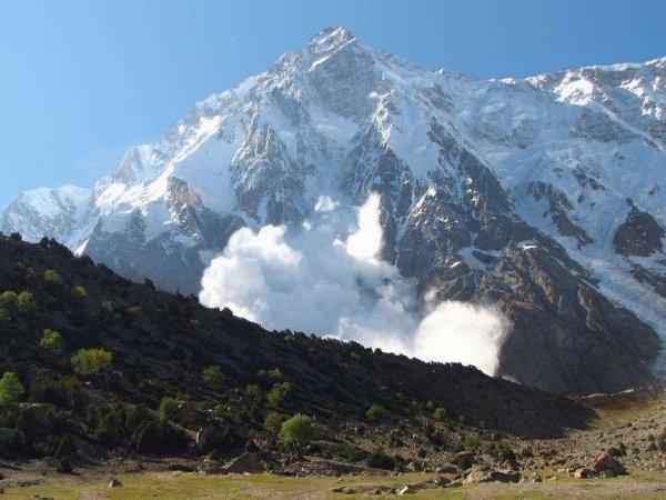 В горах Пакистана спасли россиянина: целую неделю он питался половиной шоколадки