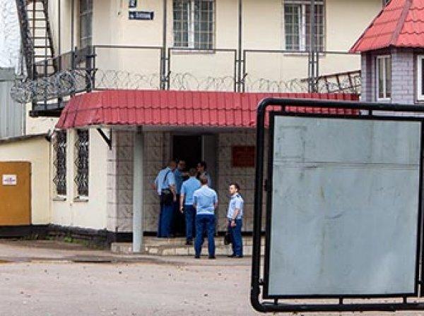 В Ярославле арестованы первые подозреваемые по делу о пытках в колонии
