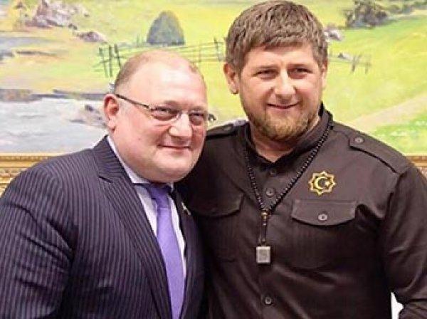 Министр Чечни по нацполитике призвал российских мужчин открыто иметь двух жен