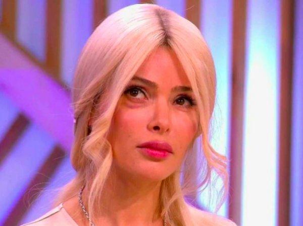 Алена Кравец рассказала, как ее избили в эфире ток-шоу на федеральном канале