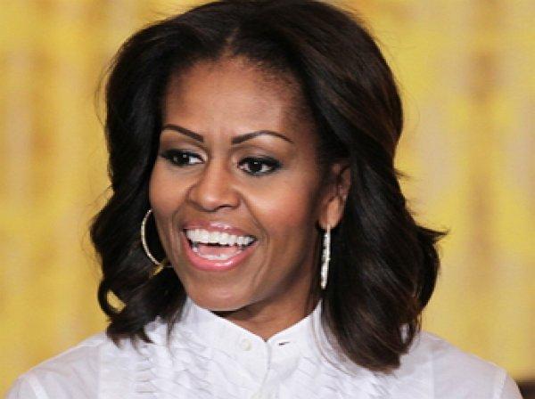 Мишель Обама «зажгла» на концерте Бейонсе в мини-шортах