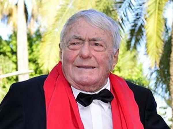 Во Франции умер режиссер фильма о нацистских лагерях Клод Ланцман