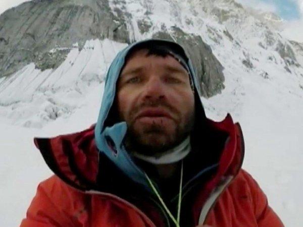 СМИ выяснили подробности операции по спасению альпиниста Александра Гукова в Пакистане