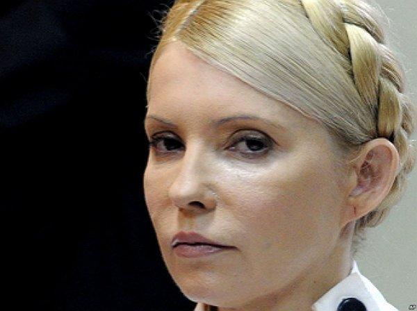 Тимошенко пыталась попасть навстречу Путина и Трампа