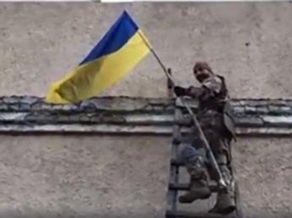 """Войска Украины во время """"хлебного перемирия"""" отвоевали поселок на Донбассе"""