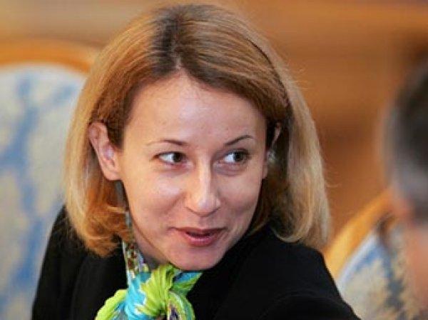 РБК сообщил об уходе Тимаковой с поста пресс-секретаря Медведева