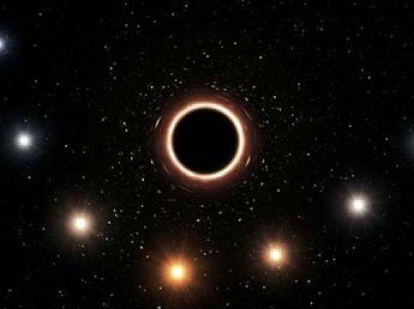 Черная дыра помогла подтвердить теорию относительности Эйнштейна