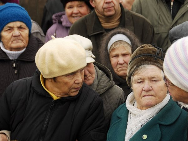 Повышение пенсионного возраста в России с 2019 года, последние новости: Дума приняла закон в первом чтении