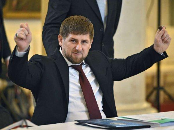 Кадыров отреагировал на сообщения о казни чеченок в Афганистане