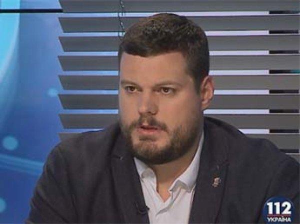 Украинский депутат обвинил Россию в краже названия и истории страны