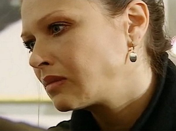 Актриса Марианна Рубинчик попала в реанимацию с 50% ожогами тела