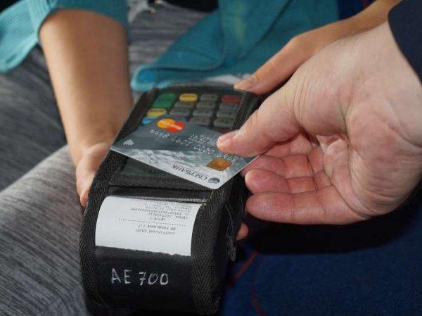 Сбербанк назвал страны, в которых россиянам небезопасно платить картой