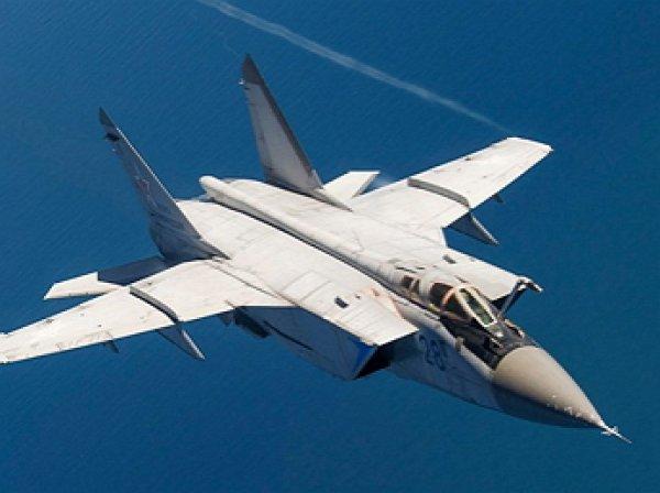 CNBC рассказал об успешных испытаниях российских ракет «Кинжал»